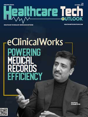 eClinicalWorks: Powering Medical Records Efficiency